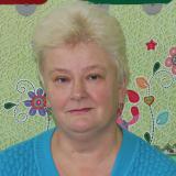Людмила Асонова