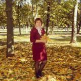 Иванова Любовь Витальевна
