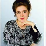 Аксенова Елена Дмитриевна