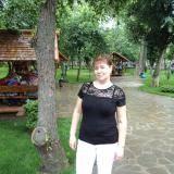 Обушенко Светлана Владимировна