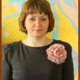 Толмачёва Елена Вячеславовна