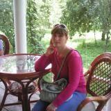 Валентина Саясова