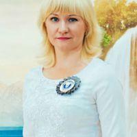 Полохало Ольга Владиславовна