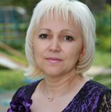Беляева Вера Константиновна
