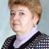 Прошунина Вера Семёновна