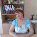 Минькова Светлана Викторовна
