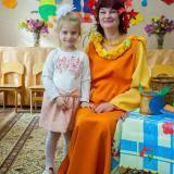 Красильникова Галина Сергеевна
