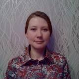 Воронцова Ирина Анатольевна