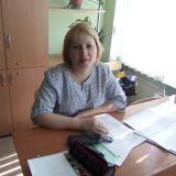 Полянская Маргарита Александровна