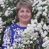 Сычёва Светлана Владимировна